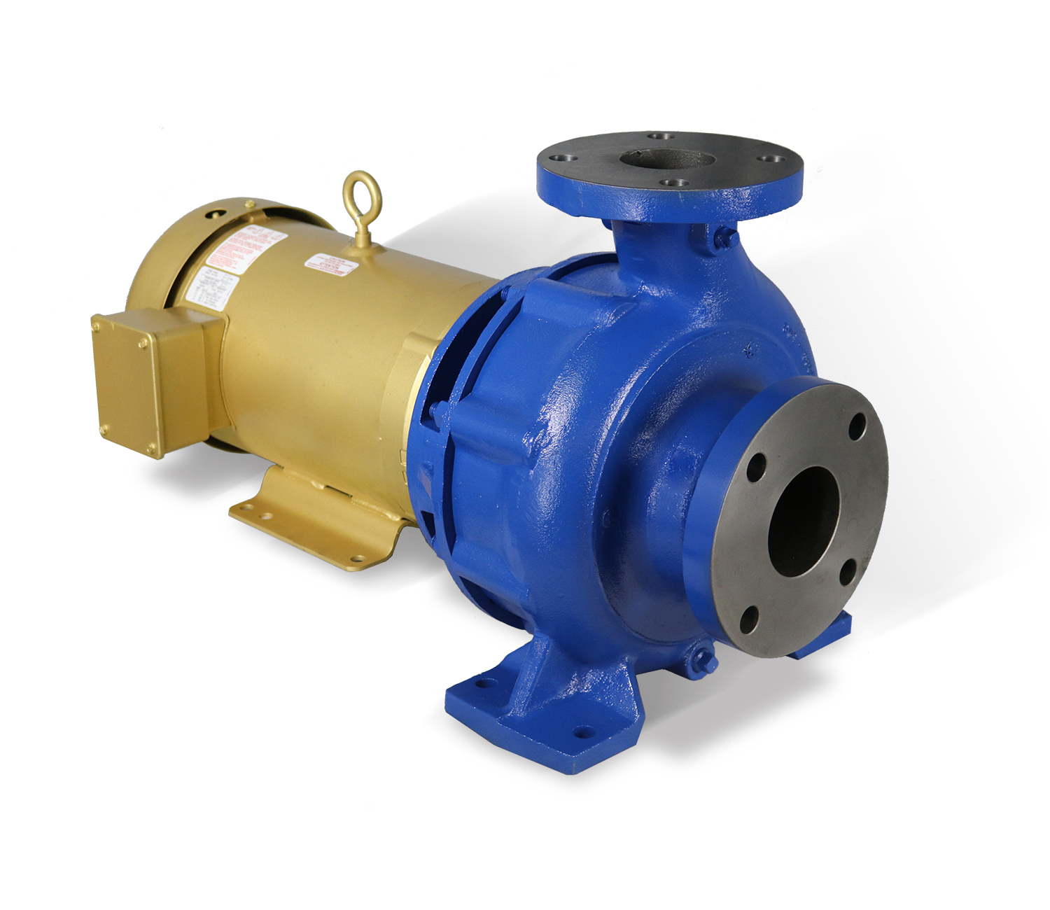 Iso Certified Industrial Amp Marine Centrifugal Pumps