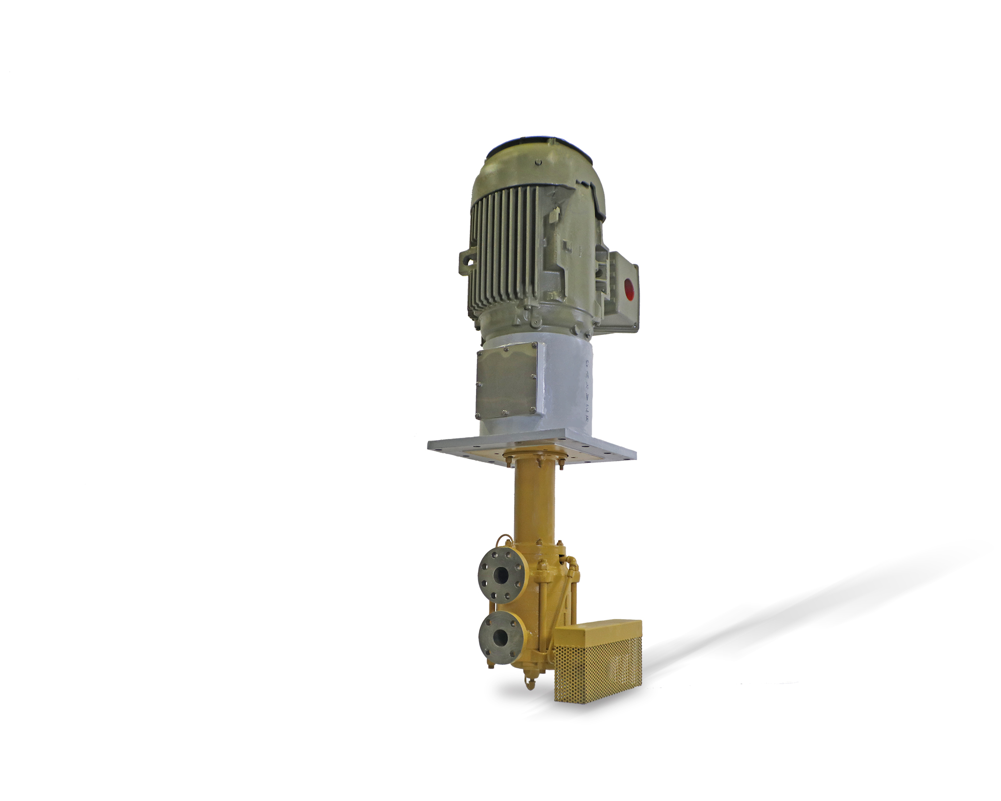 Pumps - Carver Pump