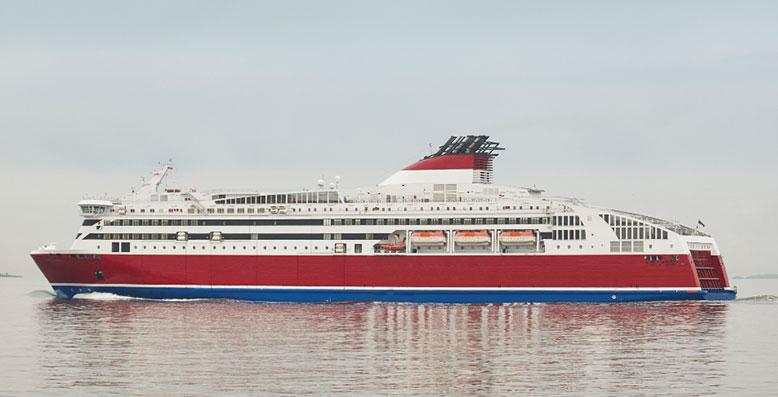ocean-vessel